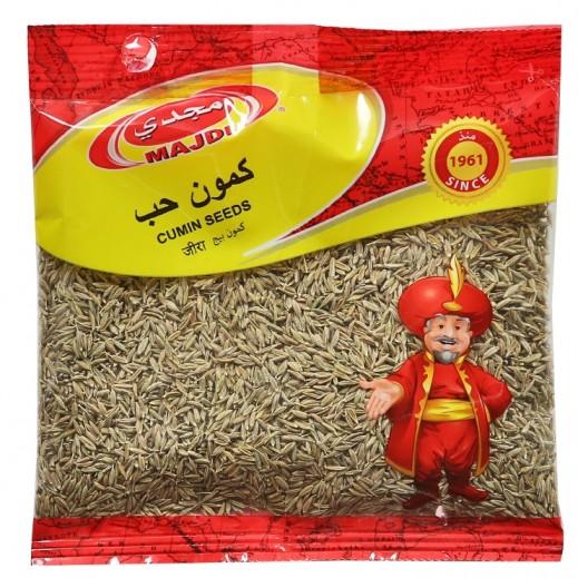 Majdi Cumin Seeds 70 g