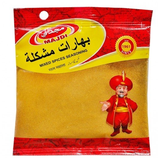 Majdi Mixed Spices 70 g