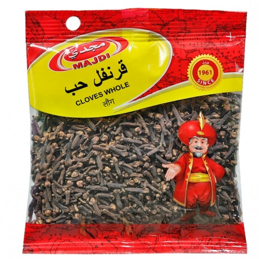 Majdi Cloves Whole 70 g