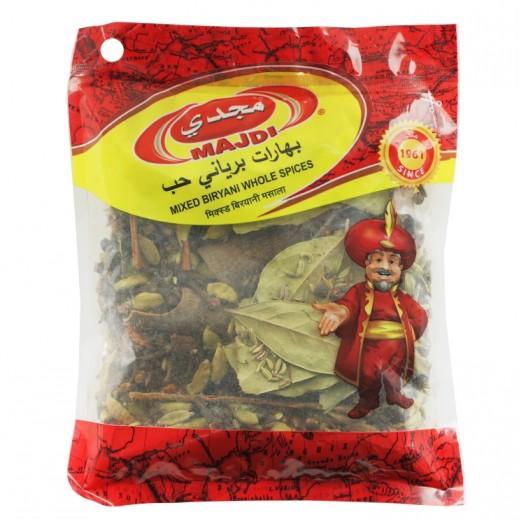 Majdi Biryani Spices Whole 100 g