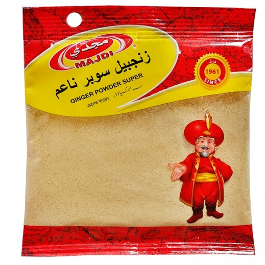 Majdi Ginger Powder (Super) 80 g