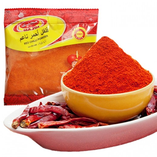 Majdi Red Chilli Powder 80 g