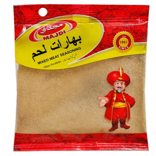 Majdi Mixed Meat Seasoning 100 g