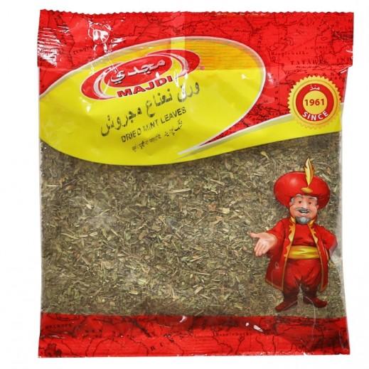 Majdi Dried Mint Leaves (Crushed) 45 g