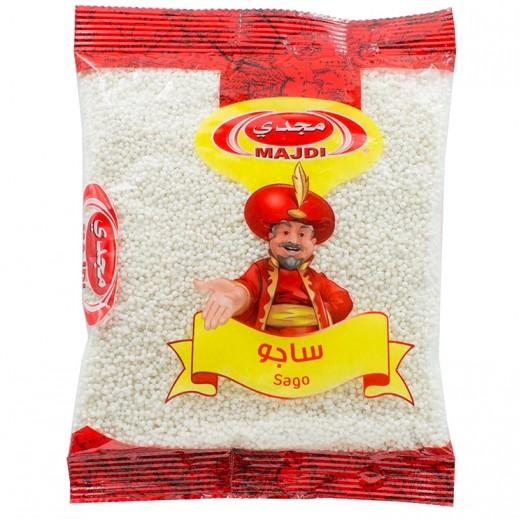 Majdi Sago Seeds 400 g