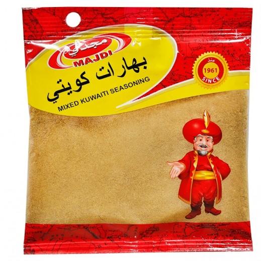 Majdi Kuwait Spices 70 g