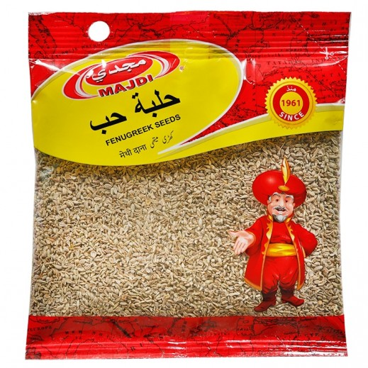Majdi Fenugreek Seeds 140 g
