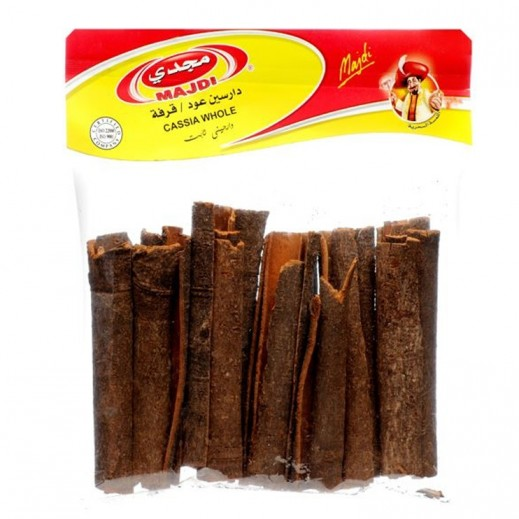 Majdi Cassia Whole 150 g