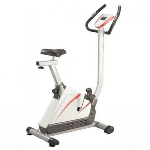 LifeGear Magnetic Upright Bike - delivered by Al-Nasser Sports
