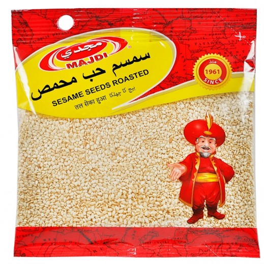 Majdi Sesame Seeds Roasted 90 g