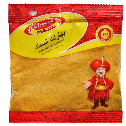 Majdi Sea Food Spices 80 g