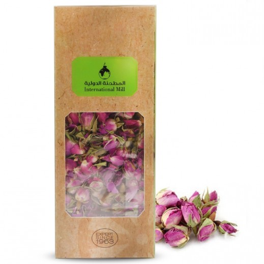 International Mill Flower Herbs (Zer Al Warad) 80 g