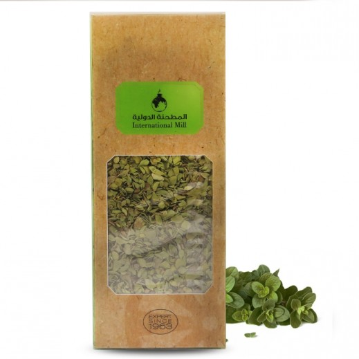 International Mill Thyme Herbs 60 g