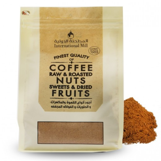 International Mill Hazelnut Coffee 500 g