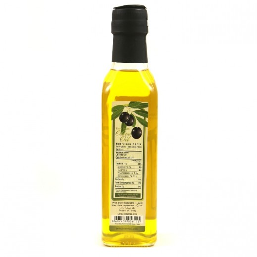 International Mill Extra Virgin Oil 250 ml