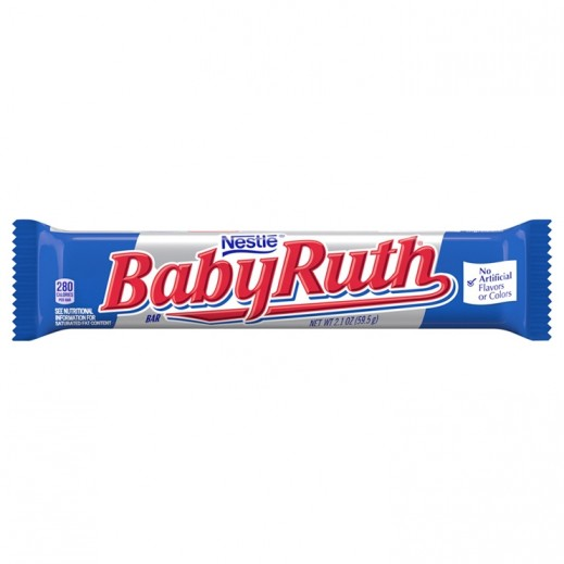 Nestle Baby Ruth Chocolate 59.5 g