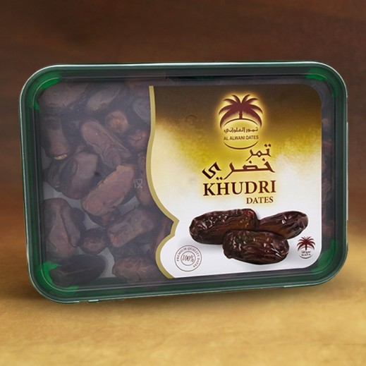 Alwani Siafa Khudri Dates 800 g