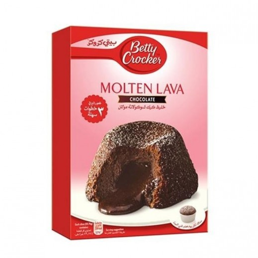 Betty Crocker Molten Chocolate Cake Mix 400 g