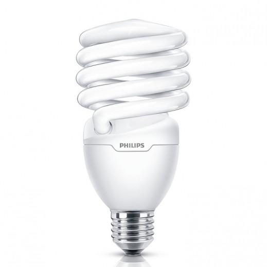 Philips Tornado T2 8Y Bulb Warm White 23W E27 6500K