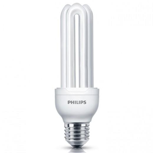 Philips Eco Home Bulb Warm White 23W E27