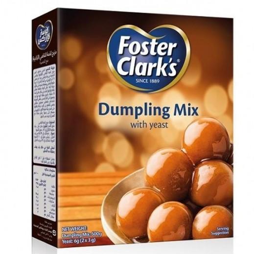 Foster Clark's Dumpling Mix with Yeast 500 g
