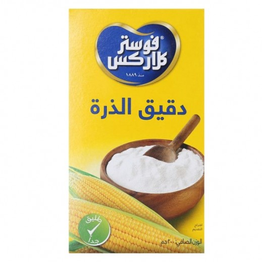 Foster Clark's Corn Flour 200 g