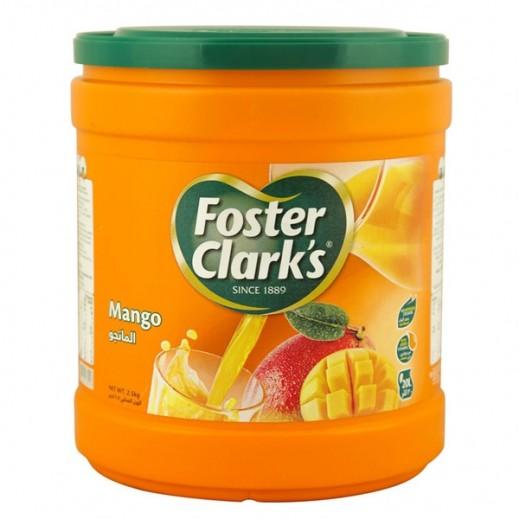 Foster Clark's Mango Powder Drink 2.5 kg