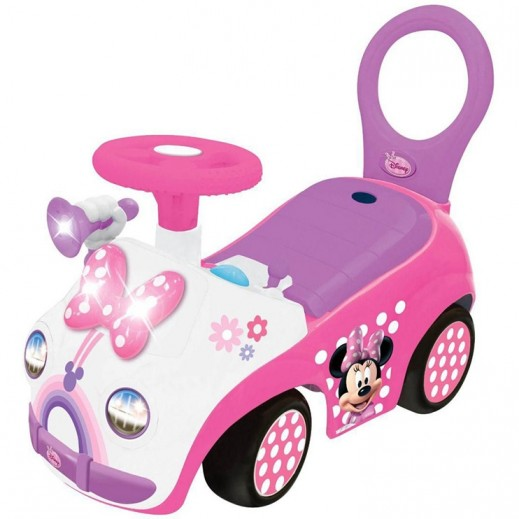 Kiddieland Minnie Mouse Sweetie Cutie Ride On