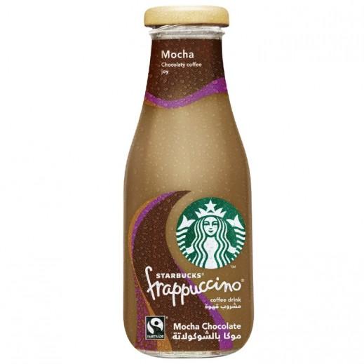 Starbucks Frappucino Mocha Chocolate  250 ml