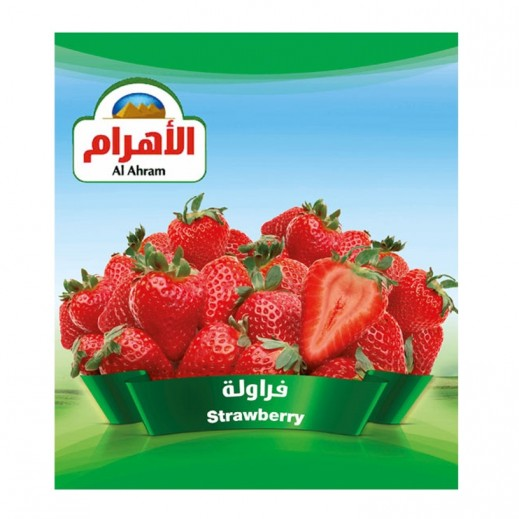 Al Ahram Frozen Strawberry 400 g