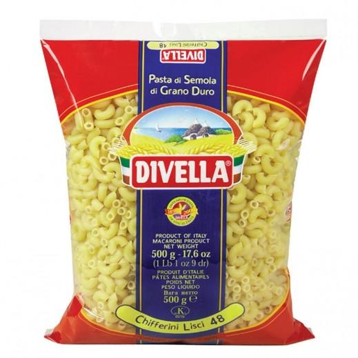 Divella Chifferini Lisci No 8 500 g