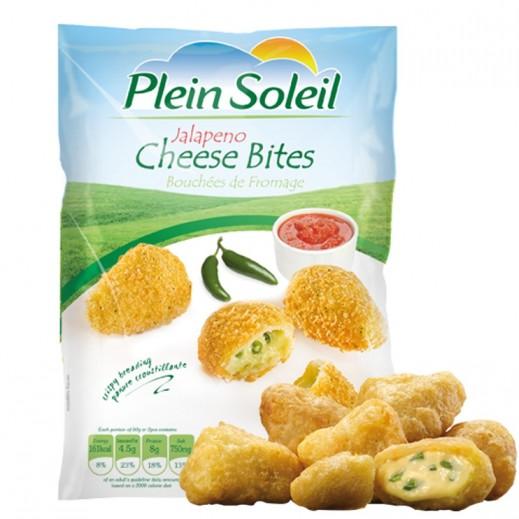 Plein Soleil Jalapeno Cheese Bites 250 g