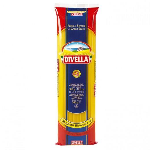 Divella Tricolor Spaghetti No 8 500 g