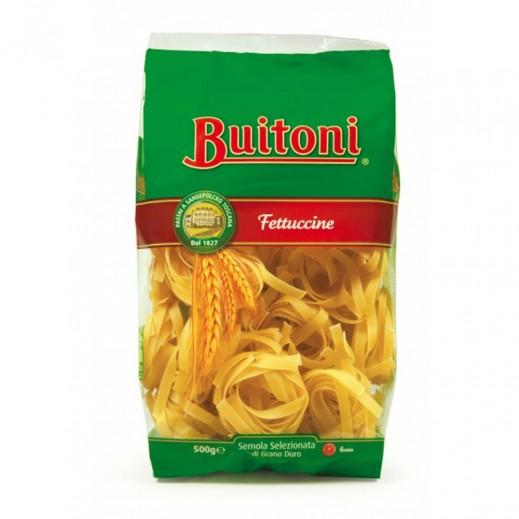 Buitoni Fettuccine No 96 Pasta 500 g