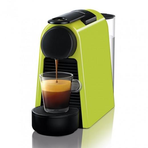 Nespresso Essenza Mini Coffee Machine - Green