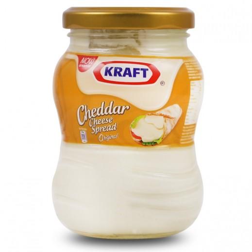 Kraft Cream Cheese Spread Original 230 g