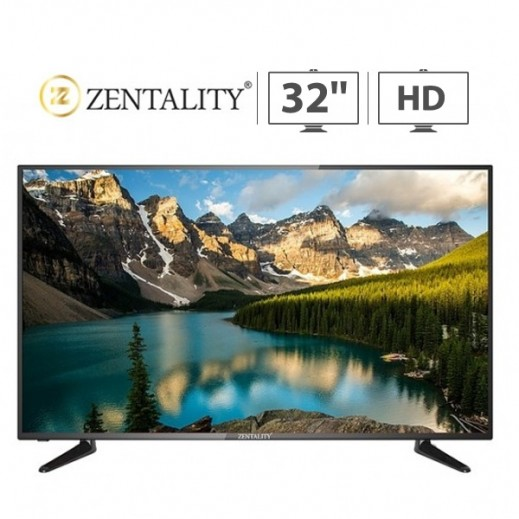 "Zentality 32"" Smart HD LED TV"