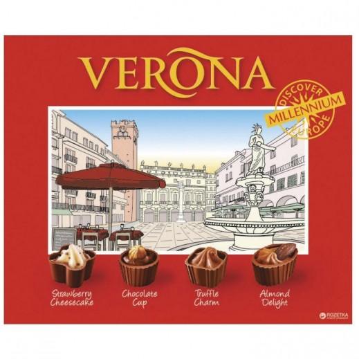 Millennium Verona Chocolate 110 g