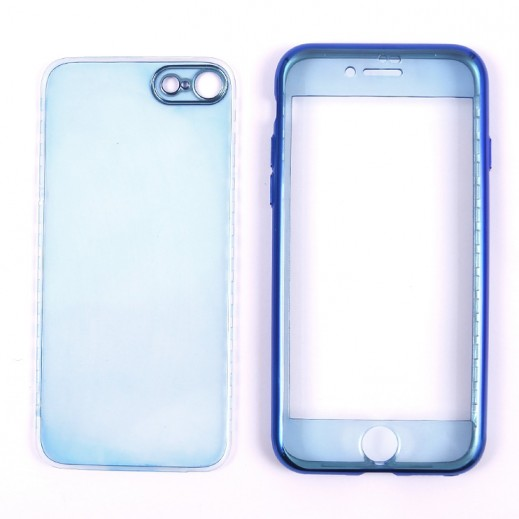 Voero Case For iPhone 7/8 - Blue