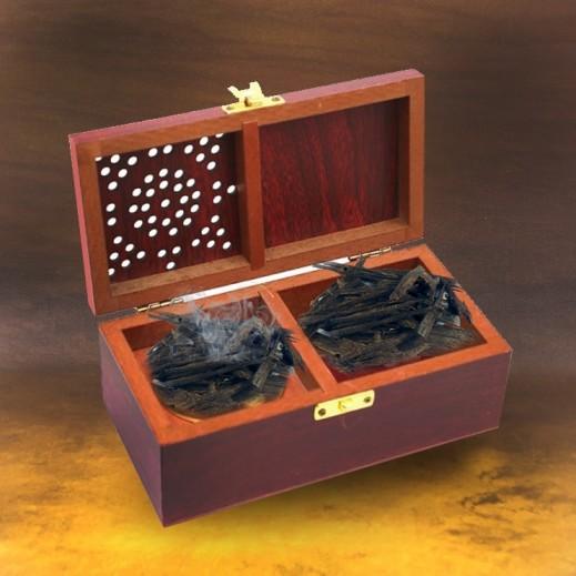 Bakhoor Burner Wooden Box