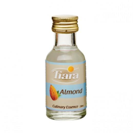 Tiara Culinary Essence Almond 28 ml