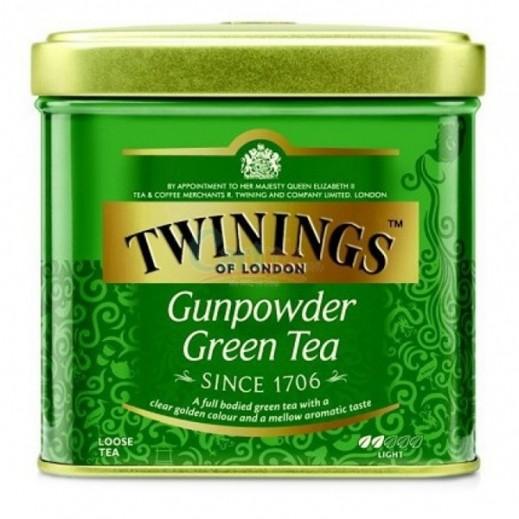 Twinings Green Tea Gunpowder 200 g
