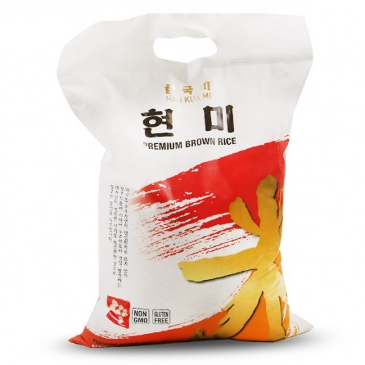 Hankukmi Brown Sweet Rice 6.8 kg