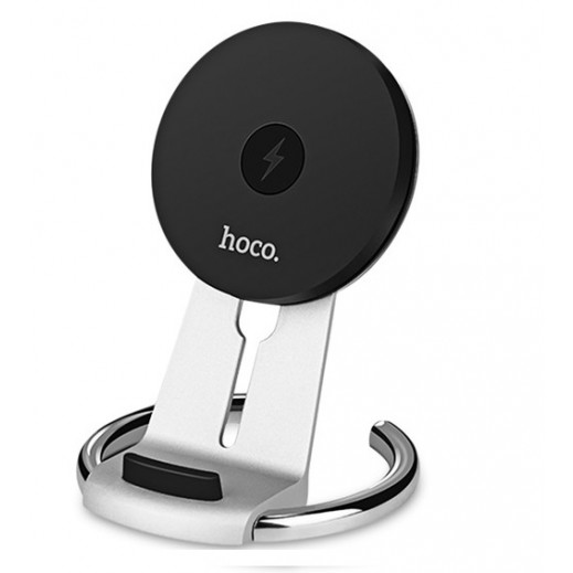 Hoco Wireless Charger – Grey & Black