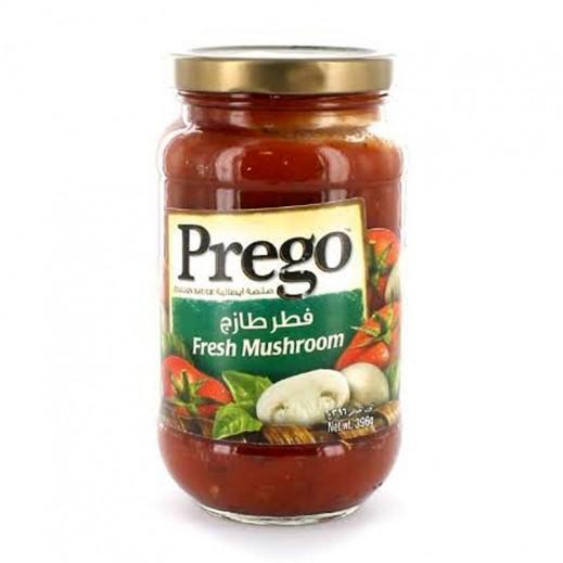 Prego Fresh Mushroom Sauce 397 g