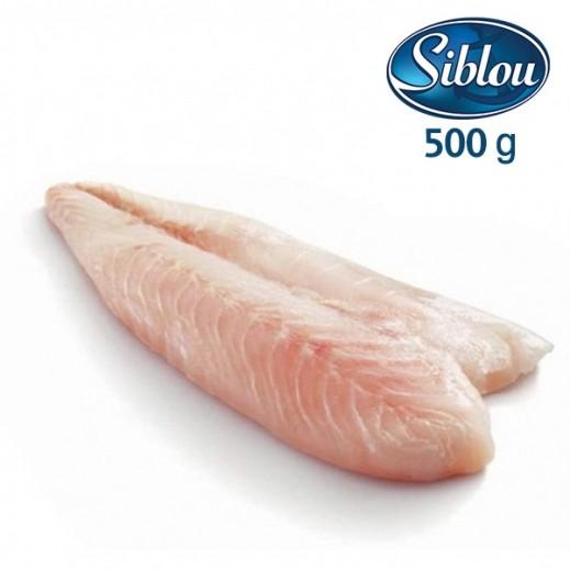 Siblou White Fish Fillets 500 g