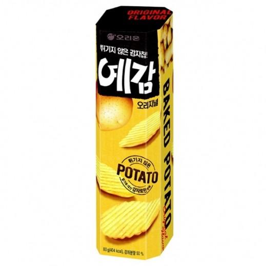 Orion Baked Potato Original Chips 80 g