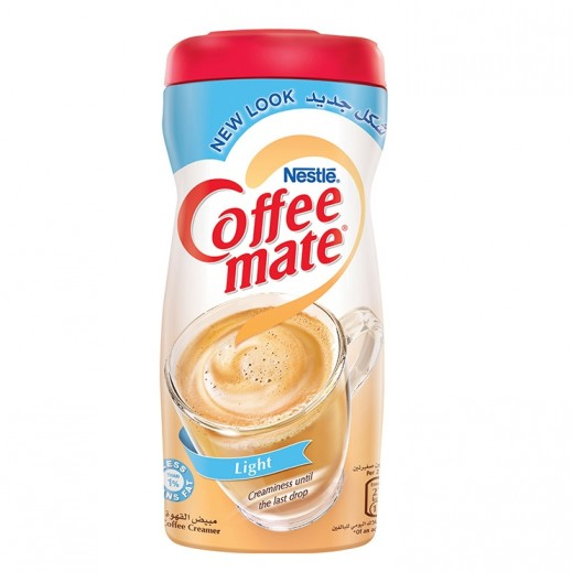Coffee Mate Light Non Dairy Coffee Creamer 450g