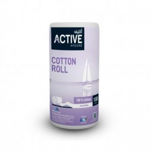 Active Cotton Roll 100 g