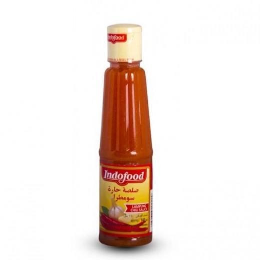 Lampung Chilli Sauce 140 ml